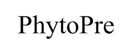 PHYTOPRE