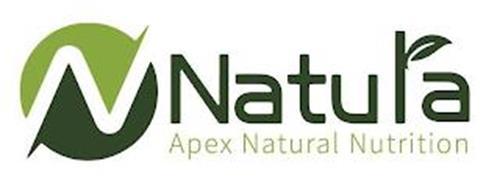 N NATURA APEX NATURAL NUTRITION