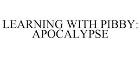 LEARNING WITH PIBBY: APOCALYPSE