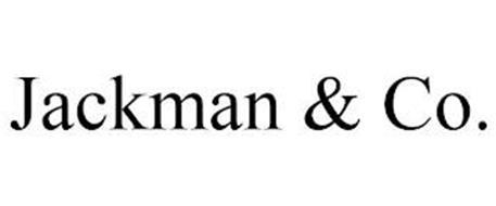 JACKMAN & CO.