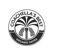COACHELLA'S BEST ORGANIC DATES