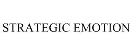STRATEGIC EMOTION