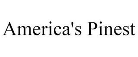 AMERICA'S PINEST