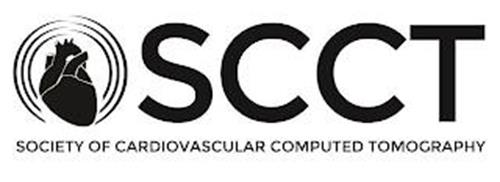 SCCT SOCIETY OF CARDIOVASCULAR COMPUTED TOMOGRAPHY