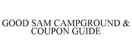 GOOD SAM CAMPGROUND & COUPON GUIDE