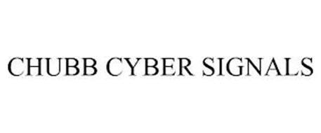 CHUBB CYBER SIGNALS