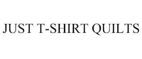 JUST T-SHIRT QUILTS