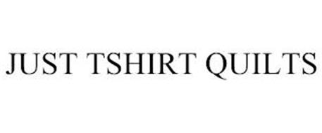 JUST TSHIRT QUILTS