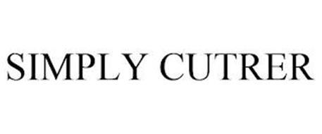 SIMPLY CUTRER