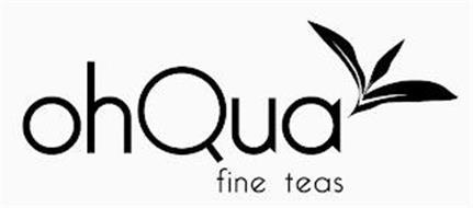 OHQUA FINE TEAS