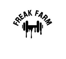 FREAK FARM
