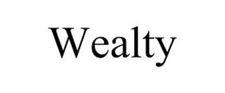 WEALTY
