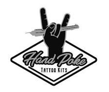 HAND POKE TATTOO KITS