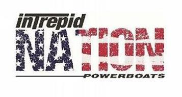 INTREPID NATION POWERBOATS
