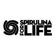 SPIRULINA FOR LIFE