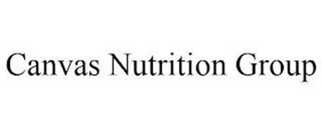 CANVAS NUTRITION GROUP