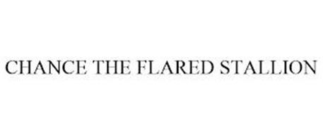 CHANCE THE FLARED STALLION