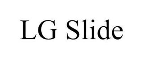 LG SLIDE