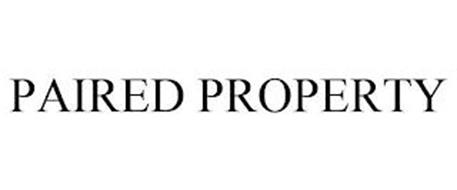 PAIRED PROPERTY