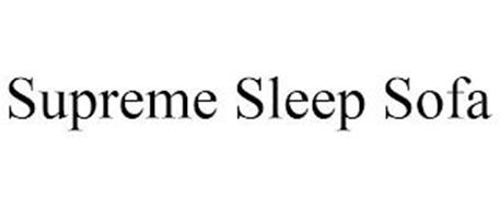 SUPREME SLEEP SOFA