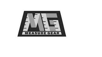 MG MEASURE GEAR