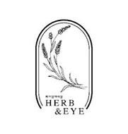 HERB & EYE
