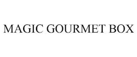 MAGIC GOURMET BOX