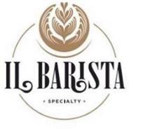 IL BARISTA SPECIALTY