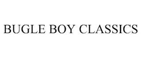 BUGLE BOY CLASSICS