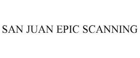 SAN JUAN EPIC SCANNING