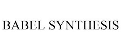 BABEL SYNTHESIS