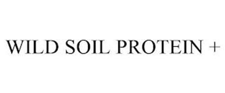 WILD SOIL PROTEIN +