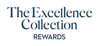 THE EXCELLENCE COLLECTION REWARDS