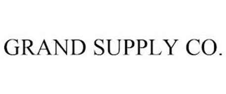 GRAND SUPPLY CO.