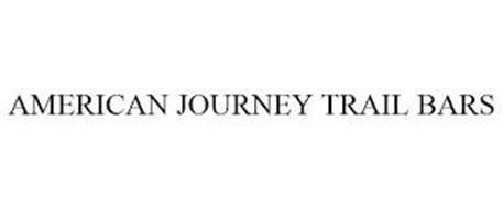 AMERICAN JOURNEY TRAIL BARS