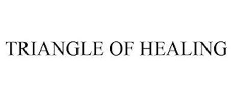 TRIANGLE OF HEALING