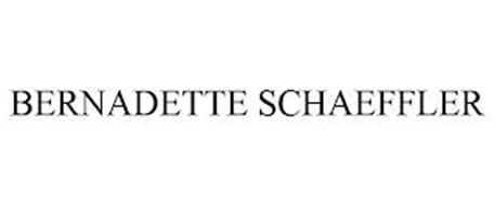 BERNADETTE SCHAEFFLER
