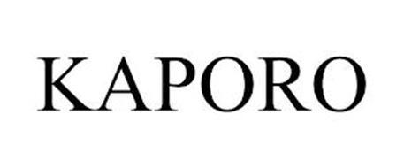 KAPORO