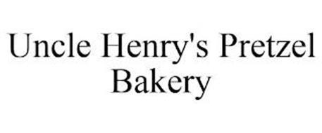 UNCLE HENRY'S PRETZEL BAKERY