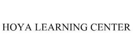 HOYA LEARNING CENTER
