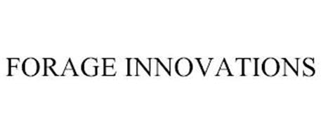 FORAGE INNOVATIONS