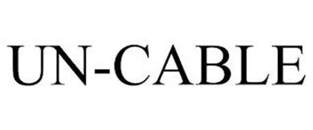 UN-CABLE