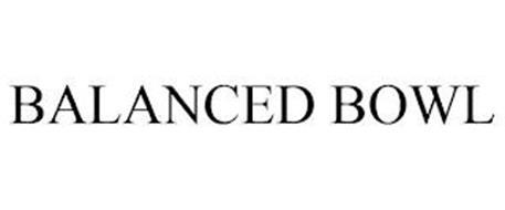 BALANCED BOWL