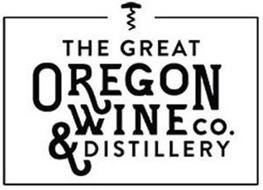 THE GREAT OREGON WINE CO. & DISTILLERY