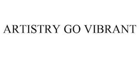 ARTISTRY GO VIBRANT