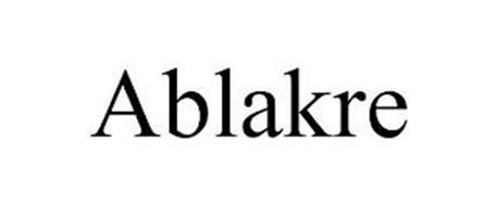 ABLAKRE