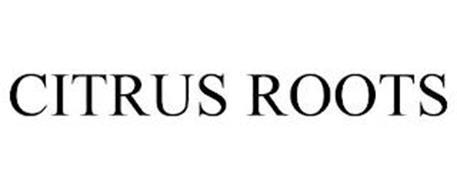 CITRUS ROOTS
