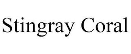STINGRAY CORAL