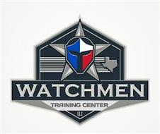 WATCHMEN TRAINING CENTER LLC