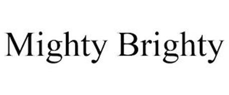 MIGHTY BRIGHTY